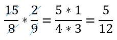 Multiplicación corta