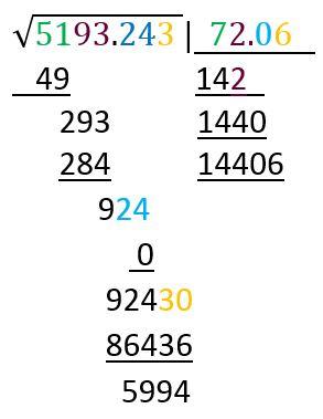 Con decimales